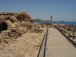 Exploring -Sardinia